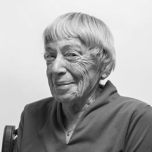 Litterær Hyllest: Ursula K. Le Guin