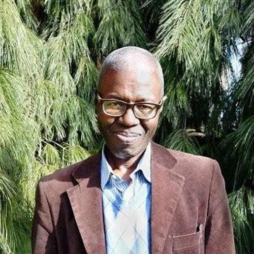 Émission #8 - Entrevue avec Souleymane Bachir Diagne