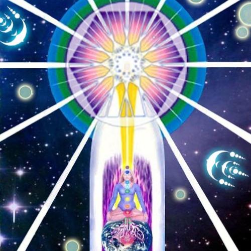 Jord-Kosmos-Meditation ---- Ask Your Angels.