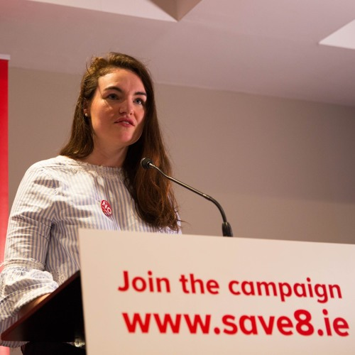 Christine D'Arcy vs Together for Yes spokesperson on Kildare Local Radio