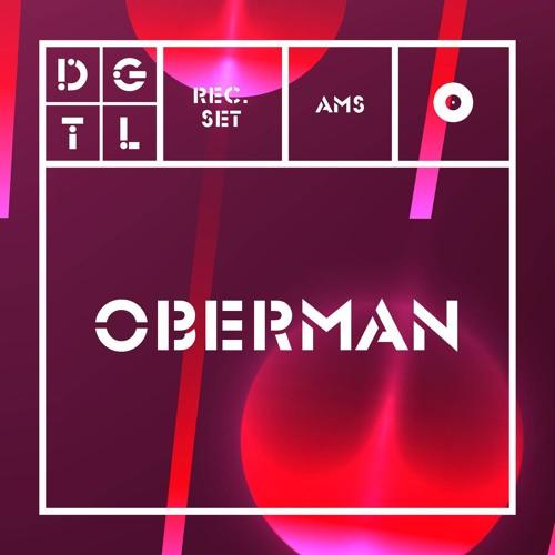 OBERMAN / GAIN BY RA / DGTL AMSTERDAM / 01 04 2018 by DGTL