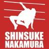 """Shinsuke Nakamura new Theme """"Shadows of a Setting Sun"""""""