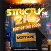 Strictly 2K Mixtape(Jersey Edition)May 25 By ZJ Chrome/ Coppershot/ ZJ Liquid