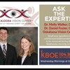 Ask the Experts from Oskaloosa Vision Center