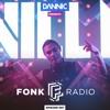 Dannic & WILL K - Fonk Radio 087 2018-05-09 Artwork