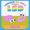 Genius ft Sia, Diplo, Labrinth - LSD(WillRMX) Cover by BLYE [out now]
