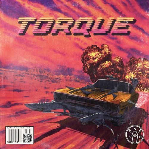 SPACE LACES - Torque
