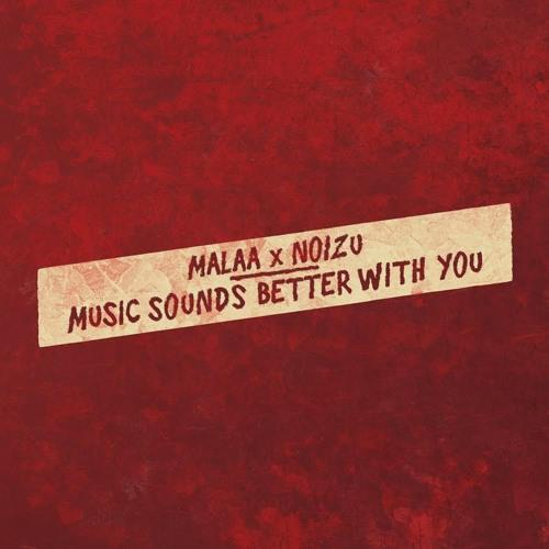 music sounds better
