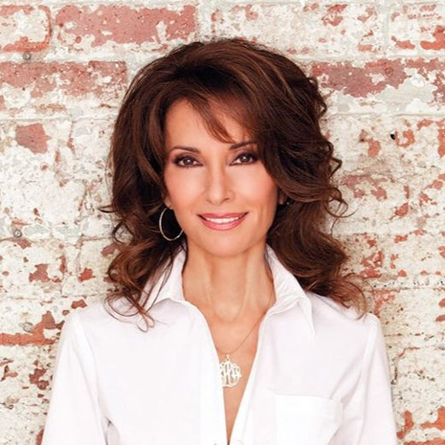 Susan Lucci Interview On The Time Machine