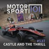 Episode #137: Castle And The Thrill