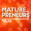 PAUL MCKEON 'There is a Super Hero Inside Each Of Us, & When You're in Your 50s 60s 70s & Beyond Grasp The Courage To Put On The Cape & Fly Forward - Mature Preneurs Talk