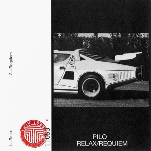 Premiere: PILO 'Relax'