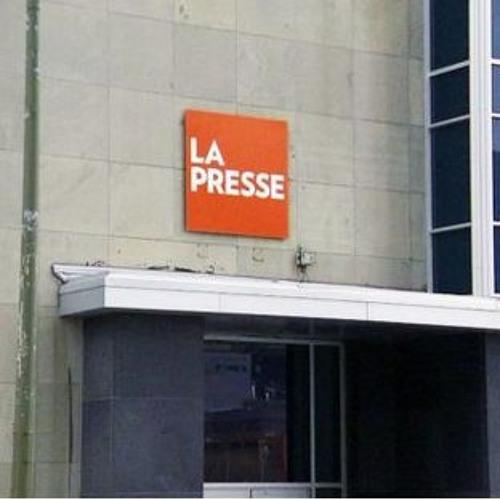 Le pied à Papineau CKVL FM: Power largue La Presse! Plus besoin pour protéger ses actifs!