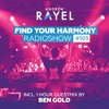 Andrew Rayel & Ben Gold - Find Your Harmony 103 2018-05-09 Artwork