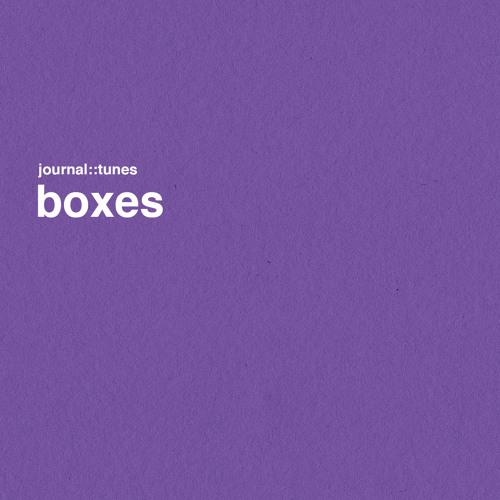journaltunes::boxes