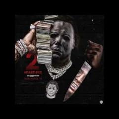 "Key Glock/ MoneyBagg Yo/ BlocBoy JB Type Beat ""No Hook""  Prod. Uncle Sam 2018 (Trap Instrumental)"