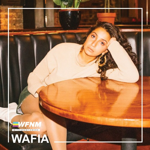 Wafia Interview on WE FOUND NEW MUSIC with Grant Owens