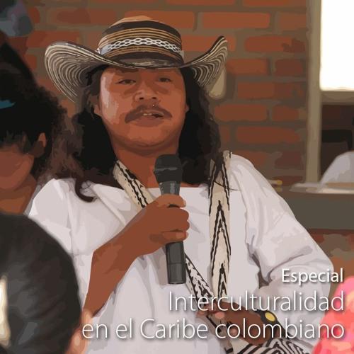Otilio Chamuesquera - Educación Intercultural