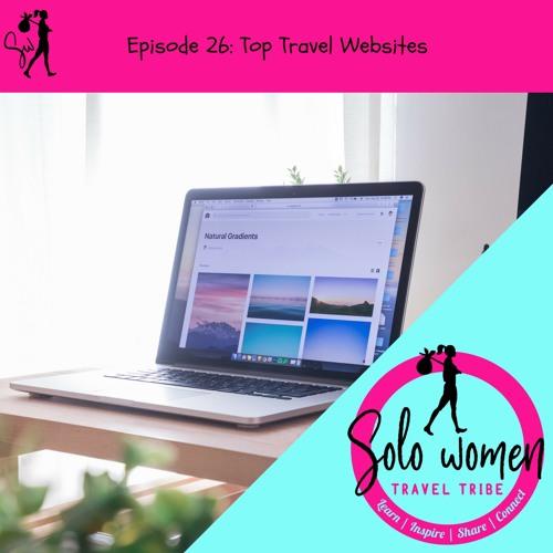 026: Top Travel Websites