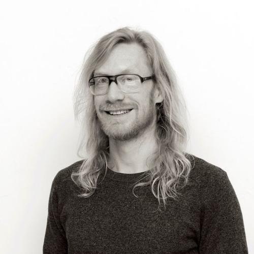 the Art in Green Politics- with Erik Friis Reitan