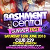 Bashment Central - The Summer Fest Saturday 16th June @ 229 Mix CD mixed by DJ Larni & Majikal.mp3