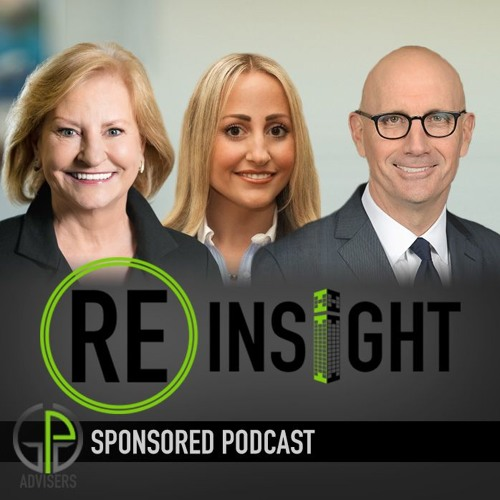 RE Insight = Mary Lou Fiala & Susan Overton interview by Scott Morey of GPG Advisers