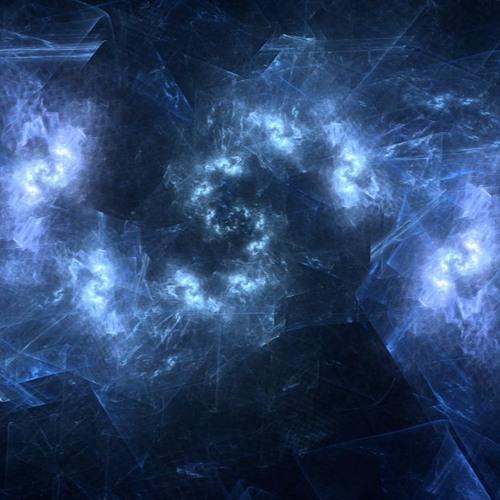 Aqua Illusion Remix from Gradius III