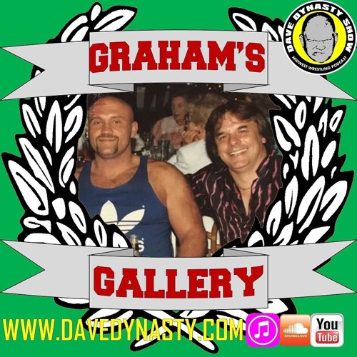 EP091 Graham's Gallery: Great Wojo