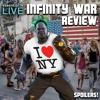 Avengers: Infinity War Review - Spoilers, Theories, and Thanos Love