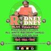 RODNEYRODNEY LIVE JUGGLING BUZZ HEAR A LOVE ALL WHITE BIRTHNIGHT SWAGG