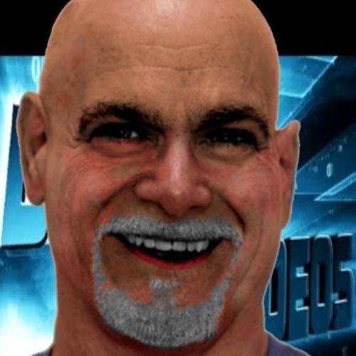 Roy's demo voice-over