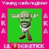 Swept Up - Lil Broomstick
