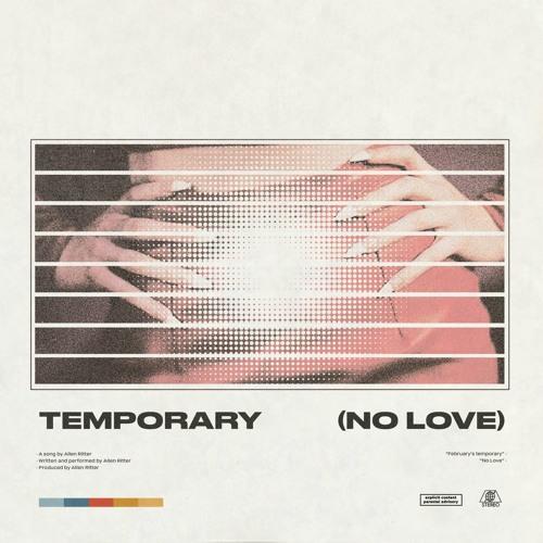 Allen Ritter - Temporary (No Love)