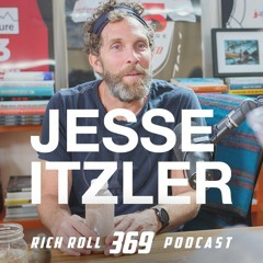Jesse Itzler On Building Your Life Resume & Why Happiness Is An Action