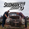 Episode 67 Charlie Starr Lead Singer Blackberry Smoke and Skidmarks On The Road