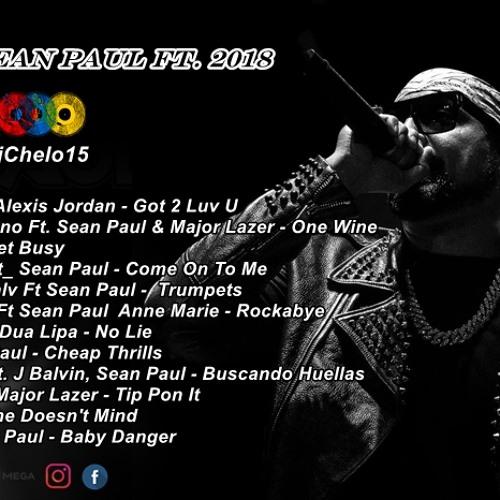 Remix Sean Paul FT  2018 DjChelo15 by Dj Chelo15 | Free