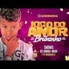 MC BRUNINHO - JOGO DO AMOR LAMÇAMENTO 2K18 ( DJ FELIPE DO P.A )BEAT MODINHA Portada del disco