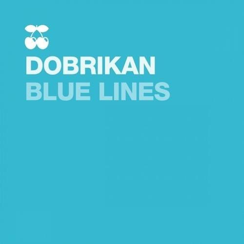 Dobrikan, Anania - Blue Lines [Pacha Recordings]