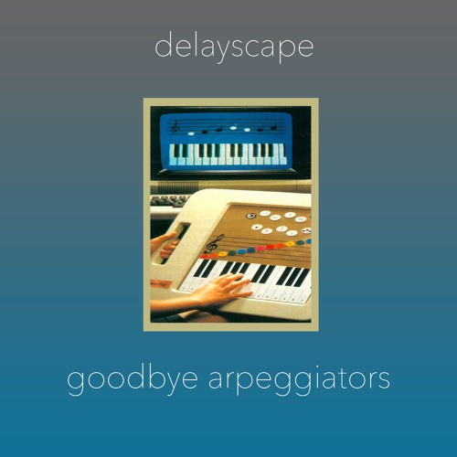 "Pulse Retro (new album ""Goodbye Arpeggiators"" out now!)"
