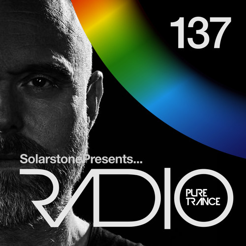 Solarstone Presents Pure Trance Radio Episode 137