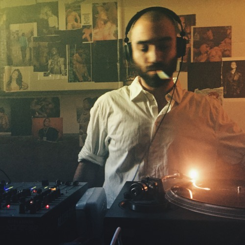 Radar Mix: Koorosh Feizi with Söndagsbus
