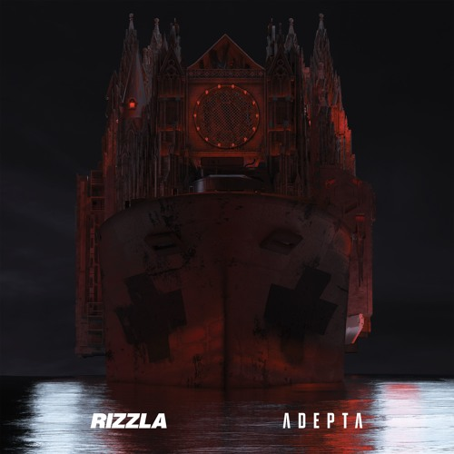 Rizzla - Be A Boy (feat. Odile Myrtil)