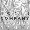 Download Josin - Company (Kiasmos Remix) Mp3