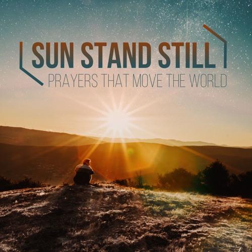 Sun Stands Still - God in the silence (Josh Cockayne)