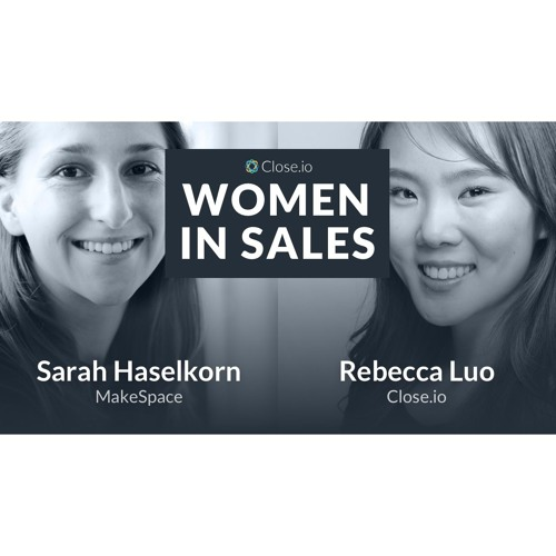 Close.io Women in Sales