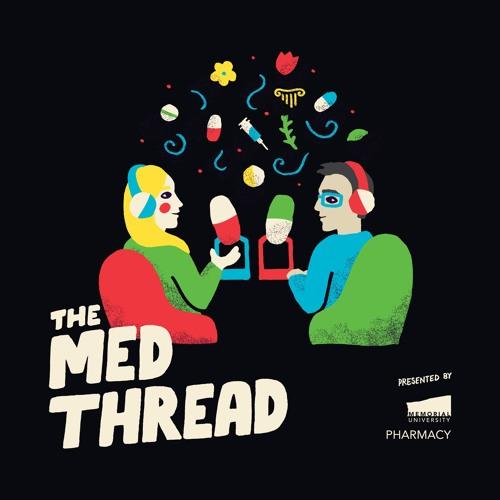 Med Thread 1 - Insomnia: We're Getting Sleepy
