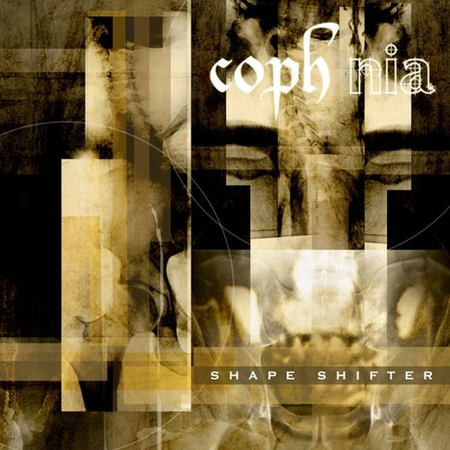 Coph Nia - Shape Shifter (DIGITALRAUB-012)