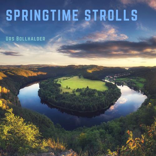 Game Audio Lab - Springtime Strolls