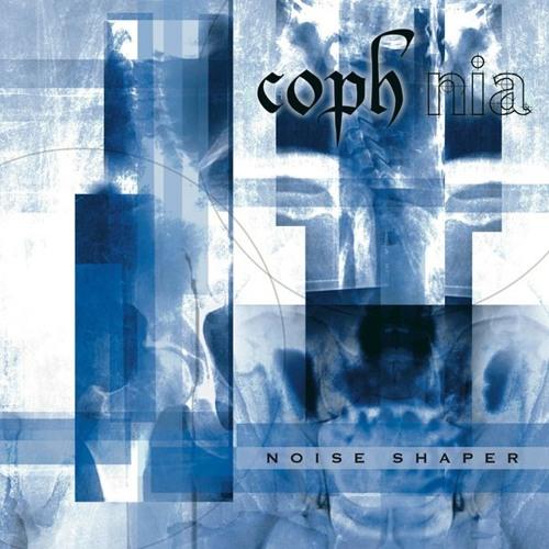 Coph Nia - Noise Shaper (DIGITALRAUB-013)