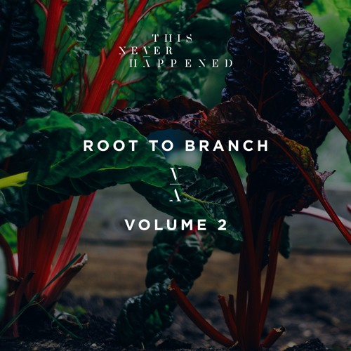 Lane 8 Root To Branch Volume 2
